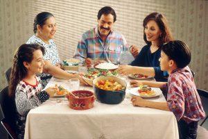 Discriminación Contra Familias Con Niños