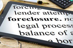 Derechos de Ejecución Hipotecaria